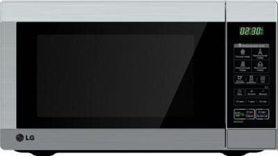 Микроволновая печь LG MH6042U - общий вид