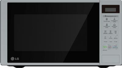 Микроволновая печь LG MS2342DS - общий вид