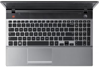 Ноутбук Samsung 550P5C (NP-550P5C-S01RU) - вид сверху