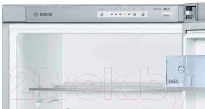 Холодильник с морозильником Bosch KGV39XL20R
