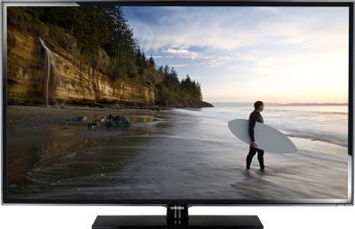 Телевизор Samsung UE32ES5537V - вид спереди