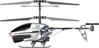 """Игрушка на пульте управления Silverlit Вертолет """"Spy Cam"""" 84520 - общий вид"""