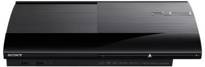 Игровая приставка Sony Playstation 3 (CECH-4008C) - общий вид