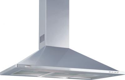 Вытяжка купольная Cata BETA VL3 BL (90, нержавеющая сталь) - общий вид