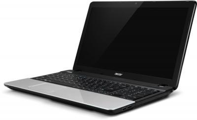 Ноутбук Acer Aspire E1-531-B8302G75Mnks (NX.M12EU.015) - общий вид