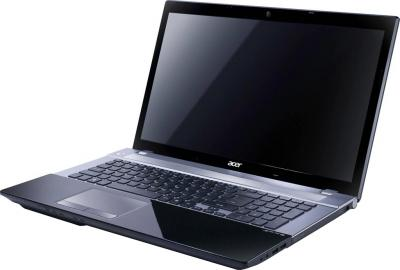 Ноутбук Acer Aspire V3-731-B9804G50Makk (NX.M31EU.003) - общий вид