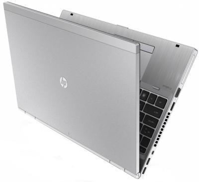 Ноутбук HP EliteBook 8470p (B6P95EA) - общий вид