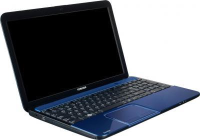 Ноутбук Toshiba Satellite L850-D1B - общий вид