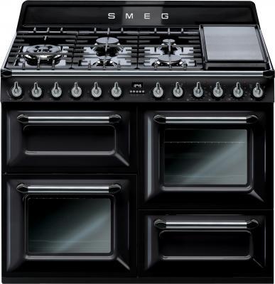 Кухонная плита Smeg TR4110BL - общий вид