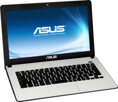 Ноутбук Asus X301A-RX077D - общий вид