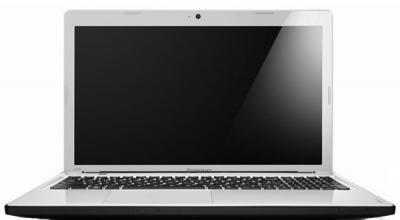 Ноутбук Lenovo IdeaPad Z580 (59337538) - фронтальный вид