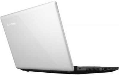 Ноутбук Lenovo IdeaPad Z580 (59337538) - общий вид