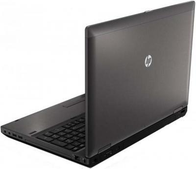 Ноутбук HP ProBook 6570b (B6P79EA) - вид сзади