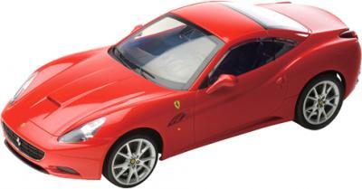 Игрушка на пульте управления Silverlit Ferrari California 86065 - общий вид