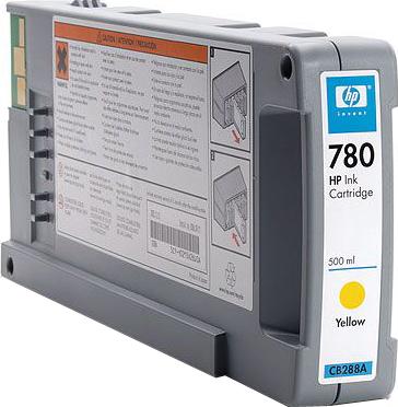 Картридж HP 780 (CB288A) - общий вид