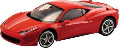 Игрушка на пульте управления Silverlit Ferrari 458 Italia 86066 - общий вид
