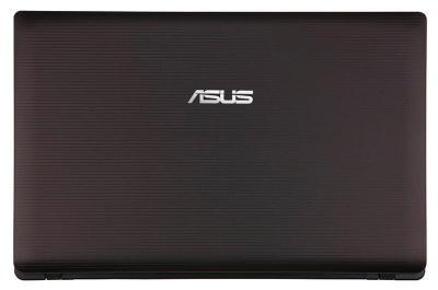 Ноутбук Asus X53U (90N58Y128W164A6013AC) - общий вид