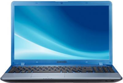 Ноутбук Samsung 350V5С (NP-350V5C-S0ZRU) - фронтальный вид