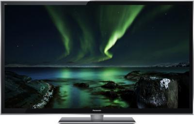 Телевизор Panasonic TX-PR65VT50 - вид спереди