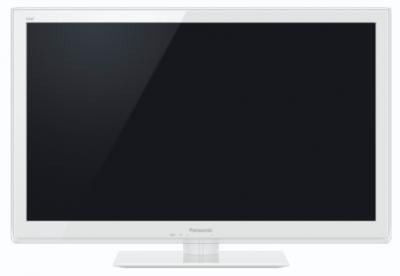 Телевизор Panasonic TX-LR42ET5W - вид спереди
