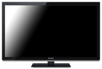 Телевизор Panasonic TX-PR42XT50 - вид спереди
