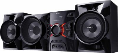 Минисистема Sony MHC-EX990 - вид сбоку