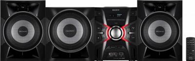 Минисистема Sony MHC-EX990 - общий вид