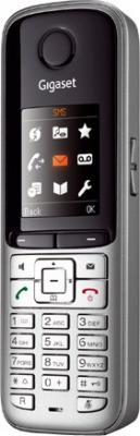Телефон DECT Gigaset S810А - трубка