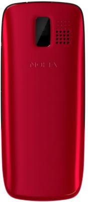 Мобильный телефон Nokia 112 (Red) - задняя панель