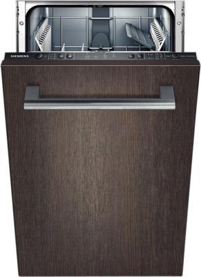 Посудомоечная машина Siemens SR64E002RU - общий вид