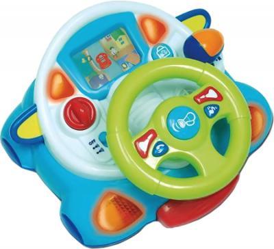 Интерактивная игрушка Hap-p-Kid GPS Навигатор 3897Т - общий вид