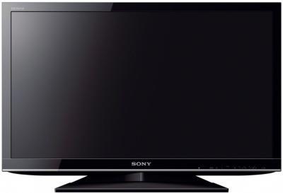 Телевизор Sony KDL-42EX443 - вид спереди