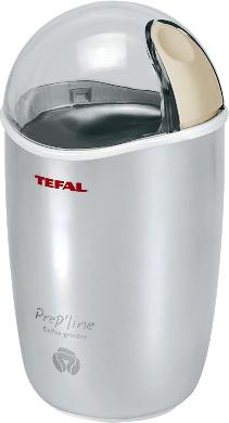 Кофемолка Tefal 810031 White-Beige - общий вид