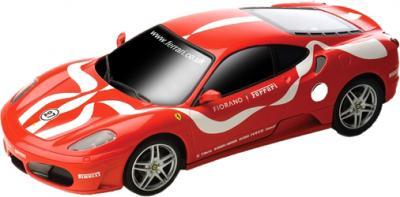 Игрушка на пульте управления Silverlit Ferrari Fiorano 83636 - общий вид