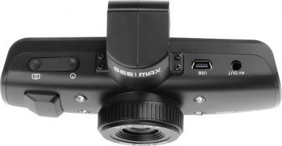 Автомобильный видеорегистратор SeeMax DVR RG100 - вид сверху