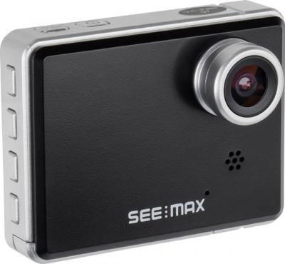 Автомобильный видеорегистратор SeeMax DVR RG200 - общий вид