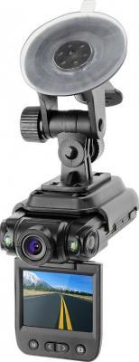 Автомобильный видеорегистратор SeeMax DVR RG300 - общий вид