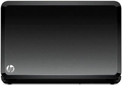 Ноутбук HP Pavilion g6-2201sr (C4W09EA) - вид сзади