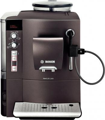 Кофемашина Bosch TES50328RW - общий вид
