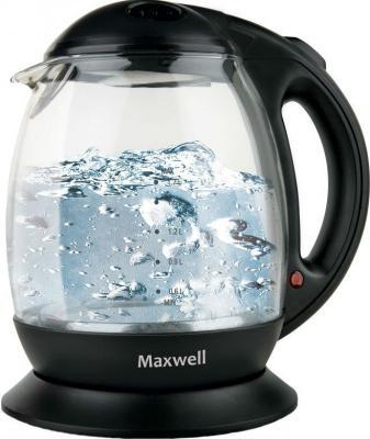 Электрочайник Maxwell MW-1023 - наличие цветов уточняйте при заказе
