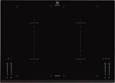 Индукционная варочная панель Electrolux EHL7640FOK - общий вид