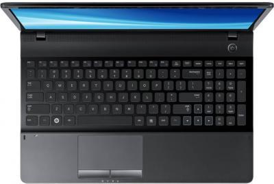 Ноутбук Samsung 300E5X (NP-300E5X-A03RU) - общий вид