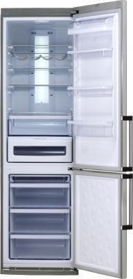 Холодильник с морозильником Samsung RL50RGERS1 - общий вид