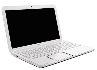 Ноутбук Toshiba Satellite C870-D4W (PSCBAR-01X00DRU) - общий вид