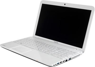 Ноутбук Toshiba Satellite C870-D8W (PSCBCR-001001RU) - общий вид