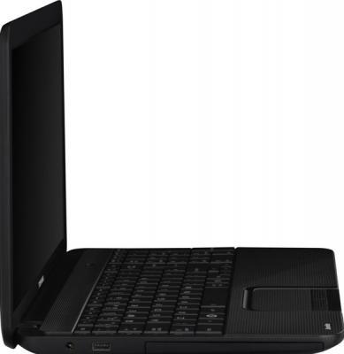 Ноутбук Toshiba Satellite C850D-DRK (PSCC4R-004001RU) - общий вид