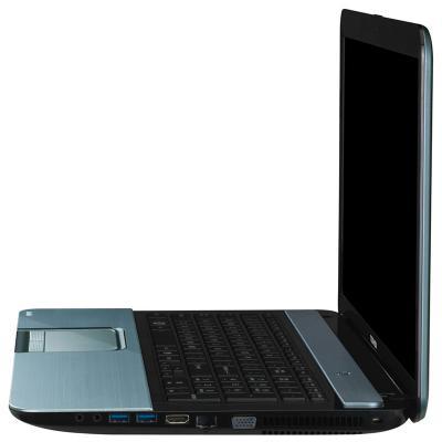 Ноутбук Toshiba Satellite L855D-D5M (PSKG4R-004005RU) - общий вид