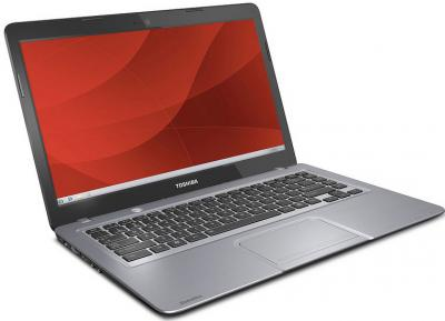Ноутбук Toshiba Satellite U840-BSS (PSU4WR-005005RU) - общий вид