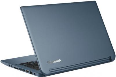 Ноутбук Toshiba Satellite U940-DQS (PSU6VR-00J00SRU) - общий вид