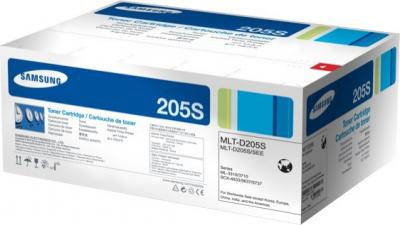 Тонер-картридж Samsung MLT-D205S - общий вид